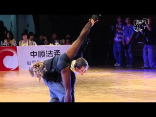 Casula - Marras, ITA | 2013 World Showdance LAT Final