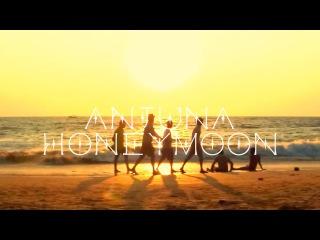 ANJUNA HONEYMOON (2015)
