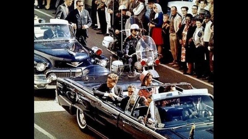BBC Самые громкие преступления XX века 11 серия День когда убили Кеннеди