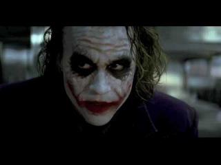 A Joker Tribute - Massive Attack
