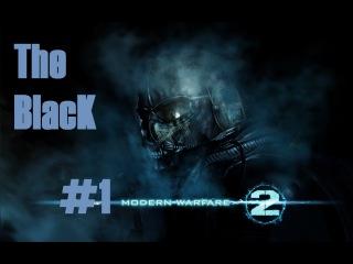 Прохождение Call Of Duty Modern Warfare 2 #1 Пробежался