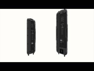 SRM Portable Series Overview