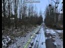 Прогулка по Чернобылю в Яндекс картах!
