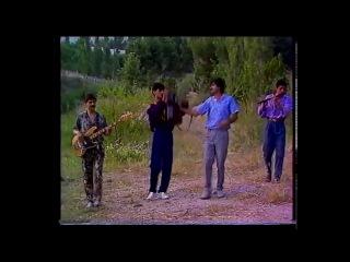 Karomatullo Qurbonov   chi didamu chi dida stereo sound HD