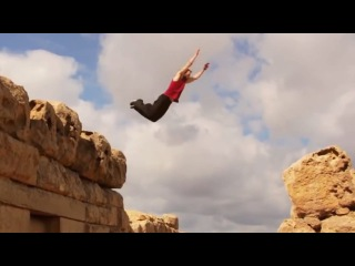Awesome Parkour and Freerunning 2016