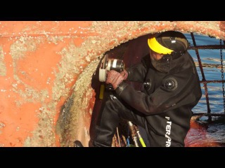 BMT Repairs- Bow Thruster Replacement