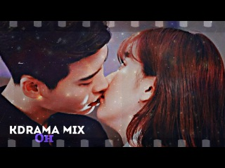 ►K-drama Mix _ Он [for my +3300 suds]