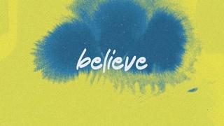 LU2VYK - Believe (feat. Sarah de Warren) [Official Lyric Video]