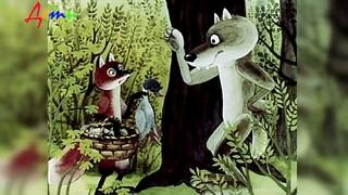 Кот Котофеевич (1981) | Советский мультфильм