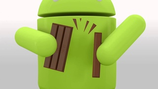 Android KITKAT 4.4 - Android Animation - Boat