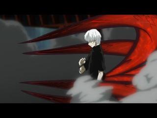 AMV monster   Kaneki vs Jayson