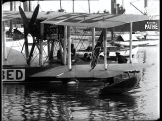 By Air To Anywhere (1927)