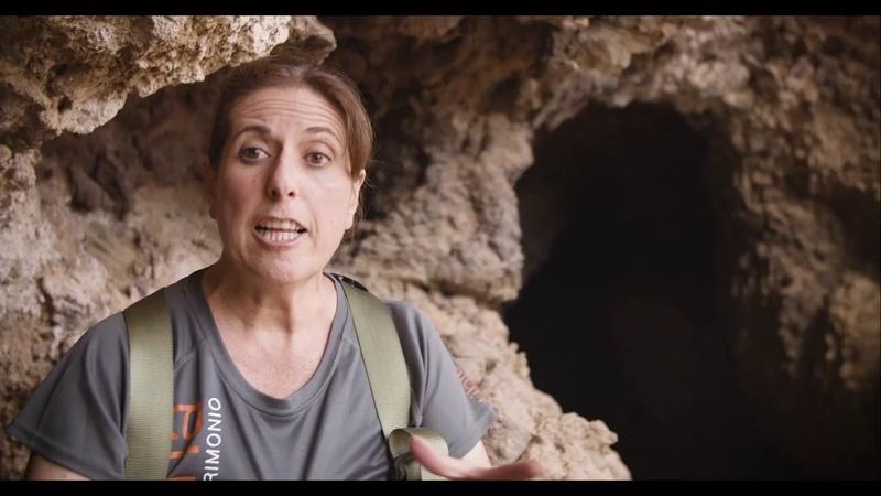 Cueva de los Canarios en Guayadeque Gran Canaria