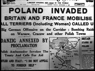 Memorable Headlines (1948)