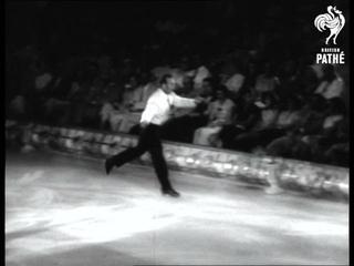Selected Originals - Hot Stuff On Ice Aka Ice Capades, U.S. Ice Show (1952)