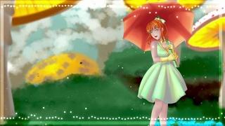 [ES team] KOKIA - Alice in Wonderland (RUS-cover)
