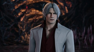 Devil May Cry meets Yakuza (Dante sings Bakamitai) - Данте наигрался в Якудзу и поёт Бакамитай.