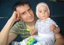 Персональный фотоальбом Егора Николаева