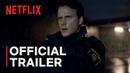 Young Wallander Official Trailer Netflix
