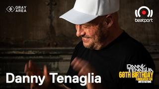 Danny Tenaglia (House Set) DJ set - Danny Tenaglia's 60th Birthday | @Beatport Live