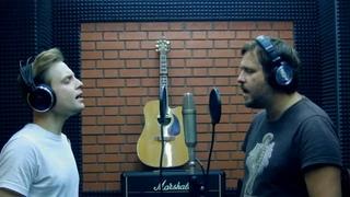 ОЛЕГ ЧУБЫКИН / MIKE GLEBOW - WORDS ARE SILENT (STUDIO LIVE)