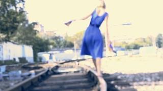 Варвара Визбор - Не от Вас ли? (из архива, 2015)
