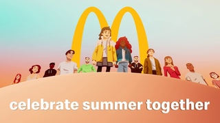 Feel Your Love – Dimitri Vegas & Like Mike || McDonald's®