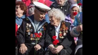Мытищинские ветераны получат выплаты к 9 Мая