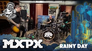 MxPx - Rainy Day (Between This World and the Next)