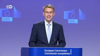 ЕС критикует выборы в России