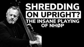 NHØP   Jaco before  GREATEST Bass Player You've NEVER Heard Of