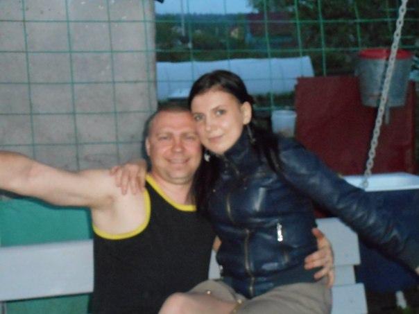фото из альбома Нади Доброславовой №2