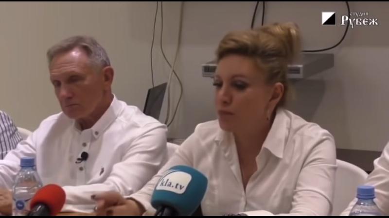 Видео от Анастасии Кургузовой