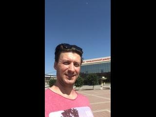 Video by Anton Dubrovsky