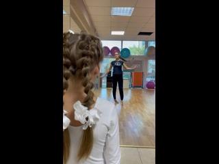 Видео от Танцевальная студия UFly | Колпино