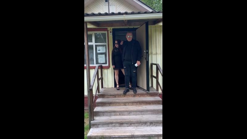 Видео от ОЛ Спутник Официальная группа г Киров