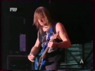 Deep Purple at Dynamo Stadium (Moscow, )