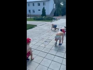 Видео от Оренбургский спортивный клуб Боец