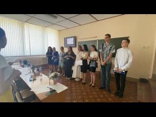 Video by Olga Lysikova