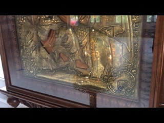 Видео от Храм cщмч. Серафима (Чичагова) на станции Бутово