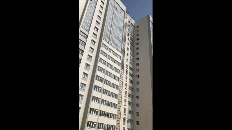 Видео от Фонд поддержки дольщиков Республики Татарстан