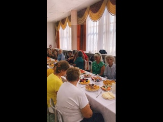 АГИДЕЛЬ   культурно-досуговый центр (КДЦ) kullanıcısından video
