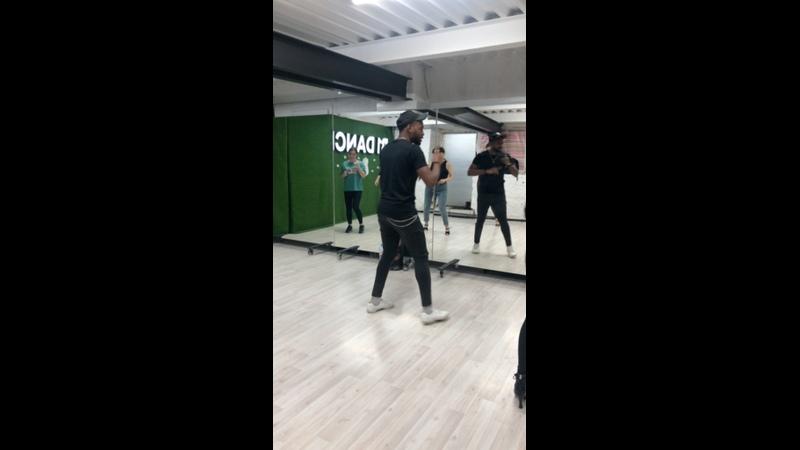 Live b1dance Танцы в Москве
