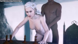 Targaryen hentai daenerys Character: Daenerys