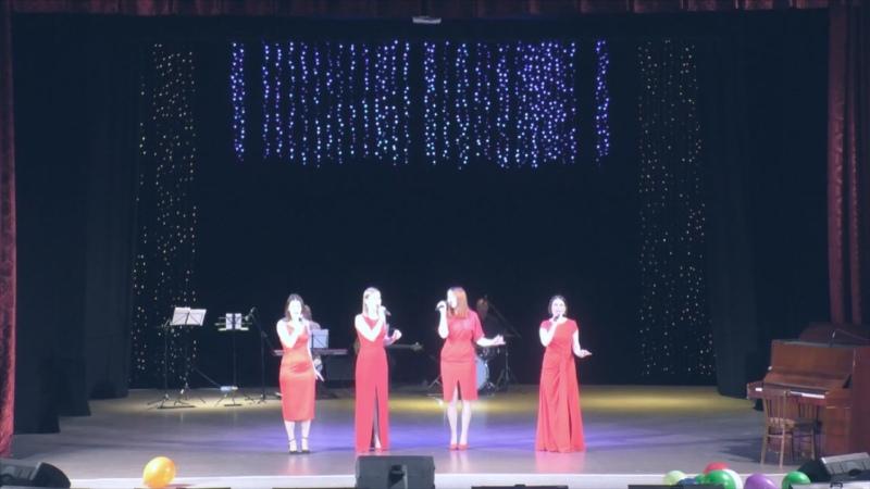 Abby Key Quartet Hello
