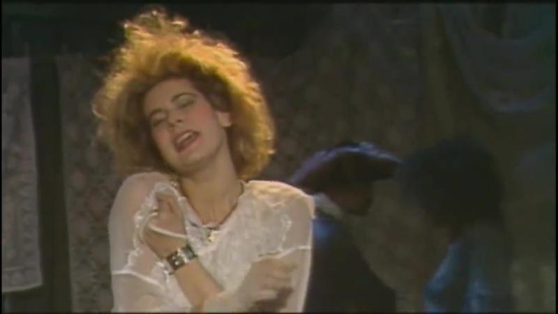 Valerie Dore The Night 1984