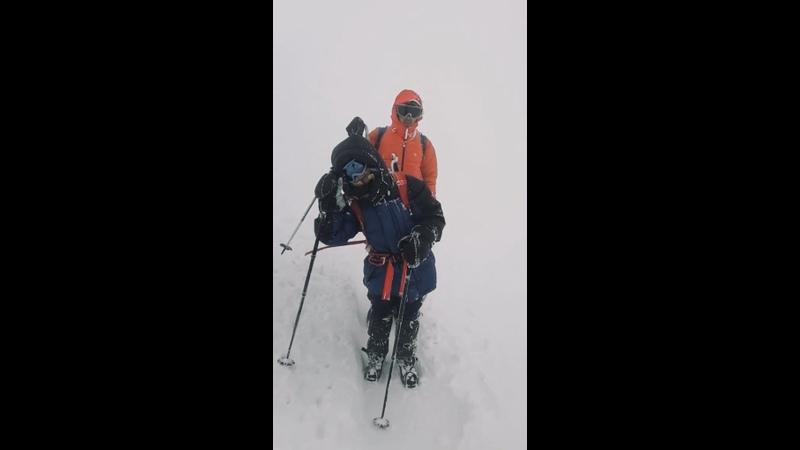 Видео от Леси Каменской