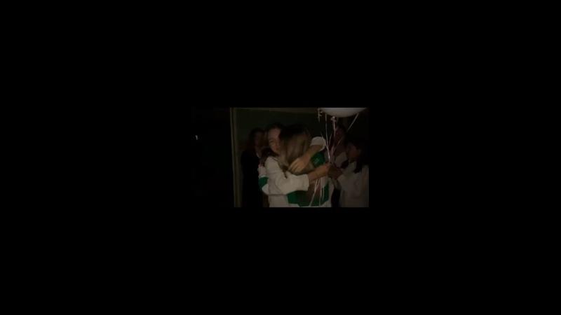 Видео от Стефании Карпеко