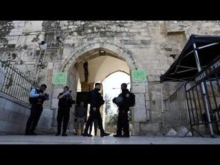 Un nouveau chapitre de la résistance palestinienne s'ouvre
