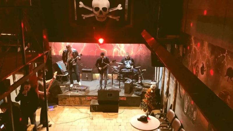 Бретер Live At PromZona Club 27 02 21